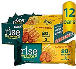 Gifts-for-Walkers-Rise-Whey-Protein-Bars