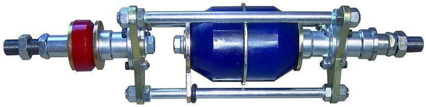 AFCO 21206X Dual Shaft Polyurethane Bushing Torque Link