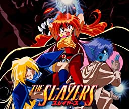 The Slayers Season 1 (English Dubbed)