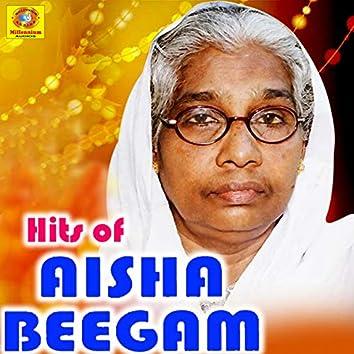 Hits of Aysha Beegam
