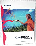 CorelDRAW Graphics Suite 12 - user manual - English