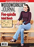 4. Woodworker's Journal, The