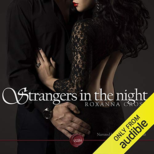 Strangers in the Night  By  cover art