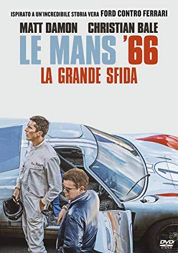 Le Mans 66 - Ford Vs Ferrari ( DVD)