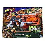 Nerf - A4325 - Jeu Zombie Hammershot