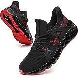 Tennis Shoes Women Black Sneakers Ladies Cross Trainers Runner Stylish Sport Running Athletic...