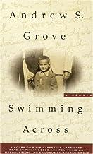 Swimming Across: A Memoir