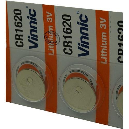 Otech Pack de 5 Piles Vinnic 4898338001914