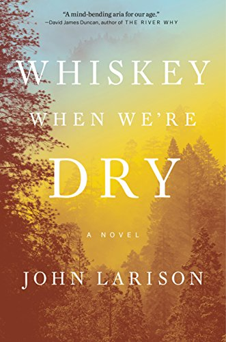 Image of Whiskey When We're Dry