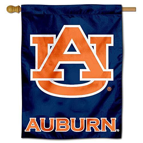 Auburn House Flag Banner