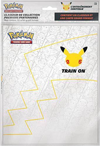 Pokemon Portfolio – Sammelkartenspiel, Pokemon