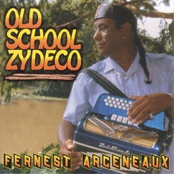 Old School Zydeco