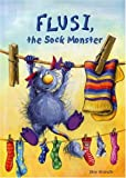 flusi the sock monster