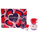 Justin Bieber Someday 3pc Set (3.4)