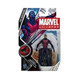 Hasbro Marvel Universe Archangel 3-3/4 Inch Scale Death Angel Variant Action Figure ...