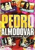 Pedro Almodovar 4 Film Collection DVD [Reino Unido]