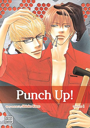 PUNCH UP GN VOL 01 (A) (C: 1-1-1)