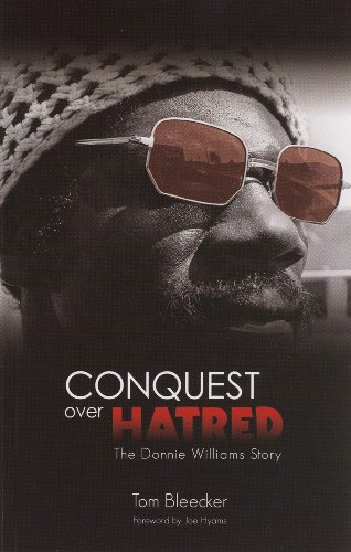 Conquest Over Hatred (English Edition)