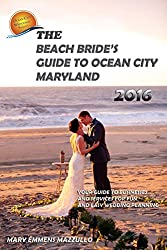 The Beach Bride's Guide To Ocean City MD | Ocean City MD Non-Fiction Books