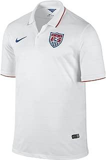 Nike 2014 World Cup USA Home Stadium Soccer Jersey