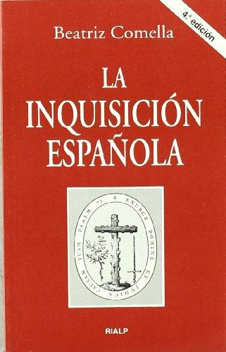 La Inquisición española (Bolsillo)