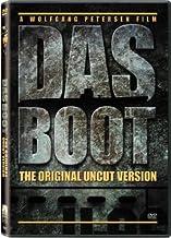 Das Boot (The Original Uncut Version) (Sous-titres français) [Import]
