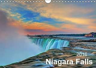 niagara falls calendar 2016