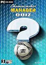 Championship Manager Quiz Game PC