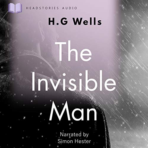 『The Invisible Man (Annotated)』のカバーアート