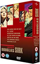 Douglas Sirk Collection: Boxed Set