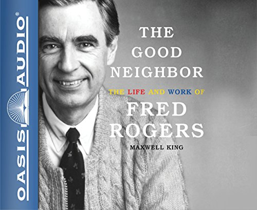 Couverture de The Good Neighbor