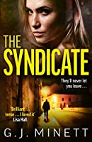 The Syndicate: A gripping thriller about revenge and redemption