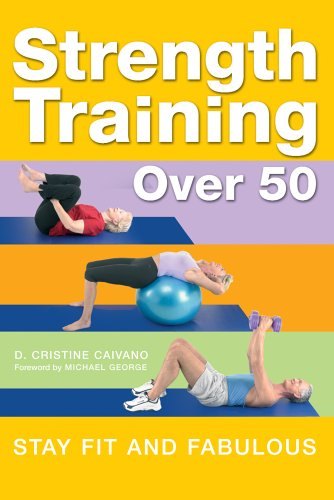 Strength Training Over 50: Stay Fit and Fabulous