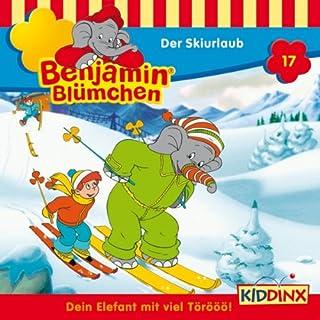 Der Skiurlaub audiobook cover art