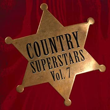 Country Superstars Vol.7