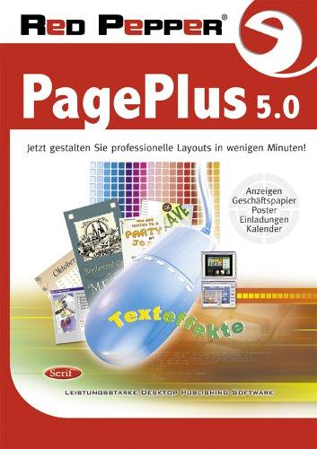 Page Plus 5.0