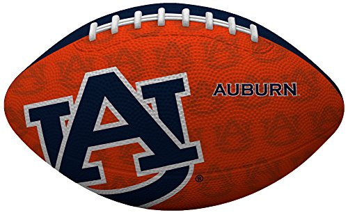 NCAA Gridiron Junior-Size Youth Football, Auburn Tigers