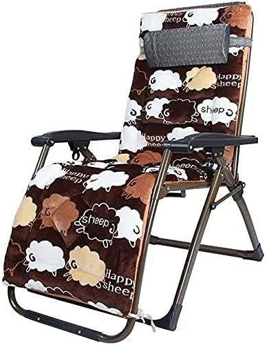 ZYLHC Patio Detroit Mall Lounge Chairs Recliner Chair Folding Steel Inventory cleanup selling sale Metal Tub