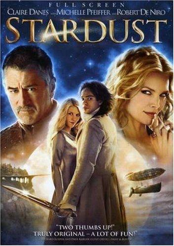 Stardust [DVD] [2007] [Region 1] [US Import] [NTSC]