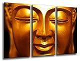 Poster Fotográfico Buda, Buddha, Relajacion, Zen, Meditacion, Relax Tamaño total: 97 x 62 cm XXL