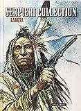 Serpieri Collection ? Western: 1. Lakota - Paolo Serpieri