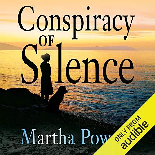 Conspiracy of Silence cover art