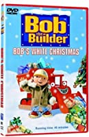 Bob the Builder - Bob's White Xmas [DVD] [Import]
