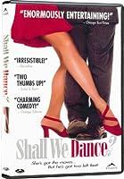 Shall We Dance? [DVD]
