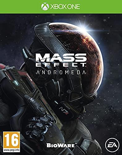 Electronic Arts Mass Effect, Andromeda Xbox One