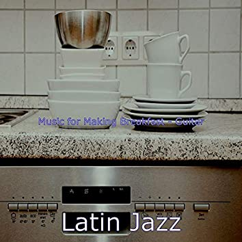 Music for Making Breakfast - Guitar