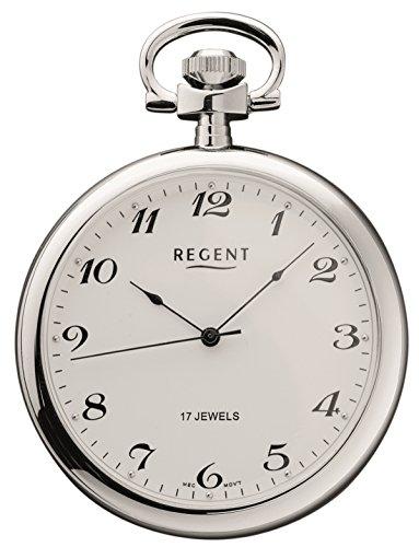Taschenuhr 48mm Regent 32P33