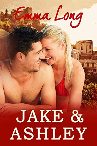 Jake & Ashley (English Edition)