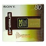 Sony Mini-Disc 80