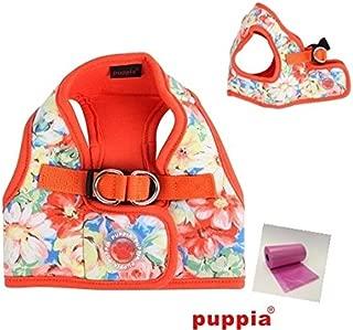 puppia spring garden harness